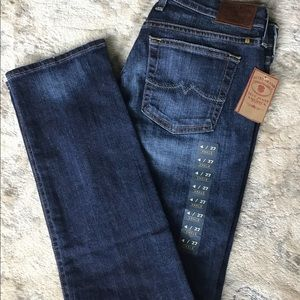 Lucky Brand Jeans NWT Sweet n' Straight